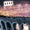 Spettacoli extra lirica in Arena