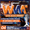 Wind Music Awards in Arena